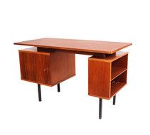Vintage mid century bureau